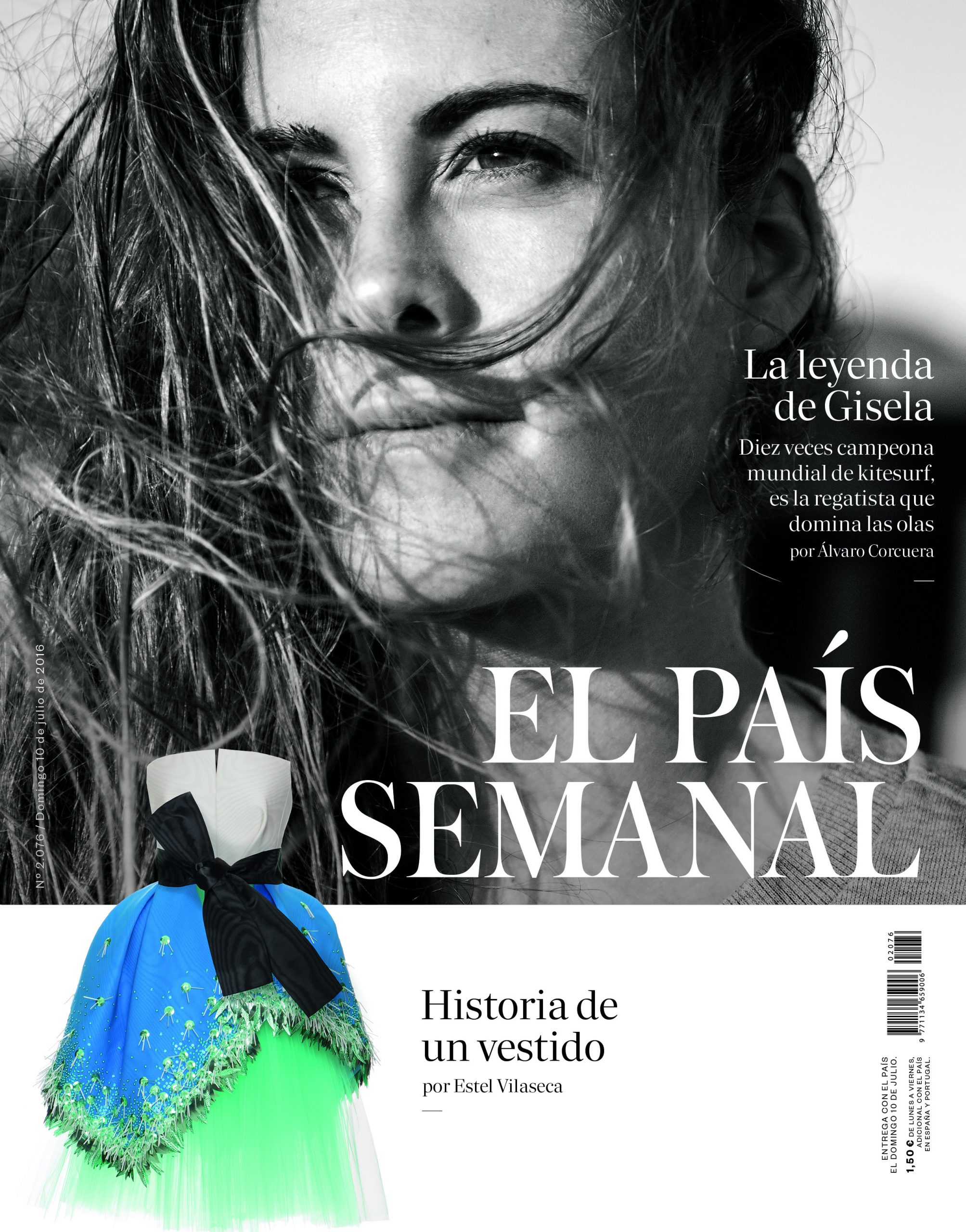 The Downfall of the Most Read Magazines in Spain